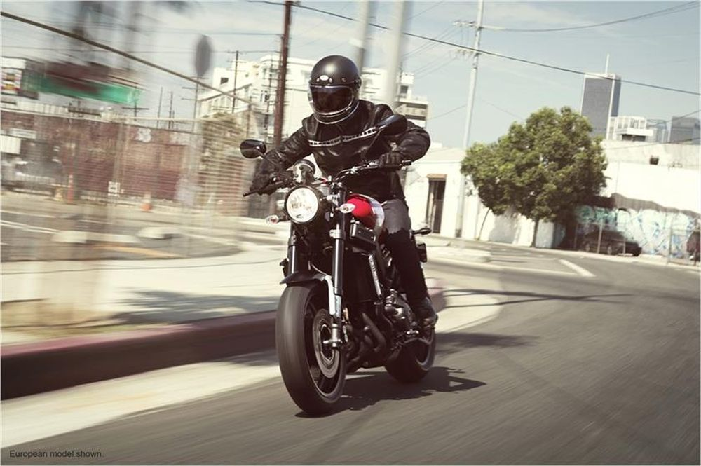 Naked bike Honda CB125F 2021 hoàn toàn mới chính thức ra