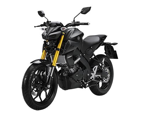 Yamaha MT-15 2021 có giá 2.930 USD tại Malaysia